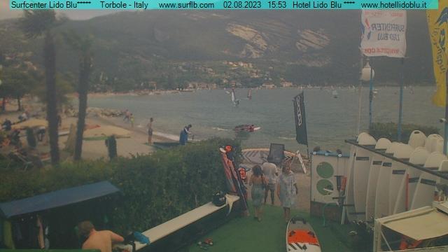 Wetter In Riva Del Garda